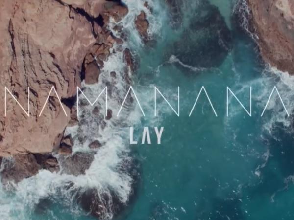 <span>[M/V] LAY 레이_ ' NAMANANA'</span><i>→</i>