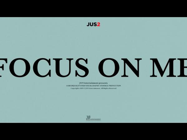 "<span>[M/V]Jus2(저스투) – ""FOCUS ON ME""</span><i>→</i>"
